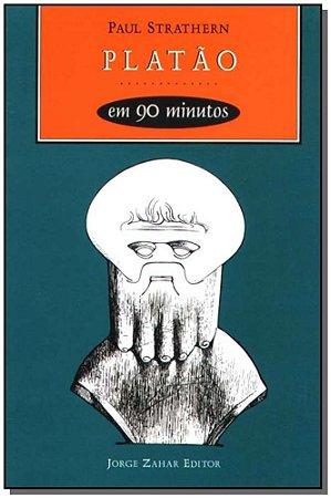 Platão em 90 Minutos (428-348 A.c.)
