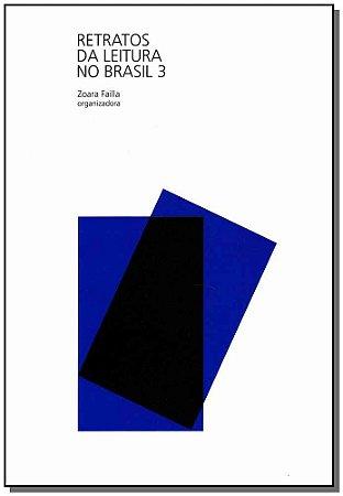 Retratos da Leitura no Bvrasil 3 Pesquisa 2012