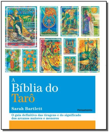 Bíblia do Tarô, A