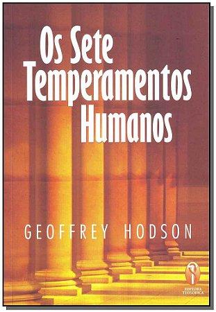 Sete Temperamentos Humanos, Os