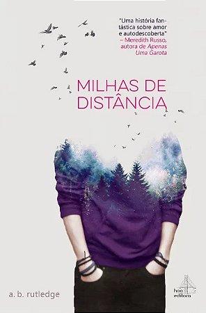 MILHAS DE DISTANCIA