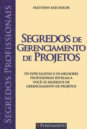 SEGREDOS DE GERENCIAMENTO DE PROJETOS