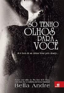 SO TENHO OLHOS PARA VOCE
