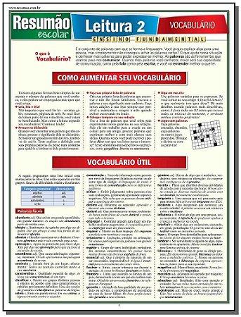 ENGLISH GRAMMAR & PUNCTUATION - COLECAO RESUMAO