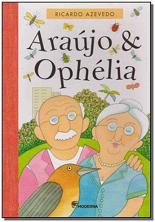 Araújo e Ophélia 02Ed/06