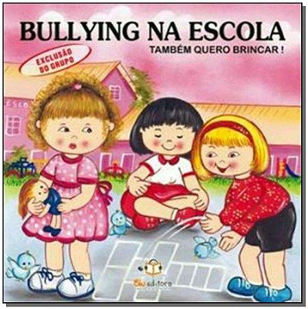 Bullying na Escola - Exclusao de Grupo