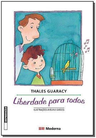 Liberdade Para Todos Ed2