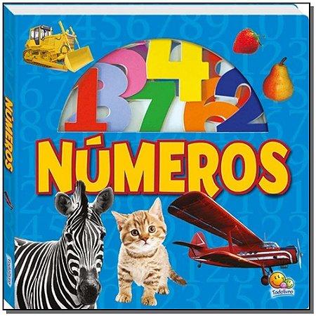 Números - Primeiras Descobertas