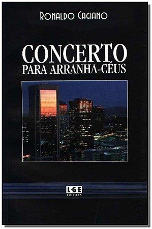Concerto Para Arranha - Ceus