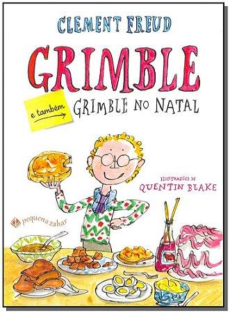 Grimble e Também Grimble no Natal
