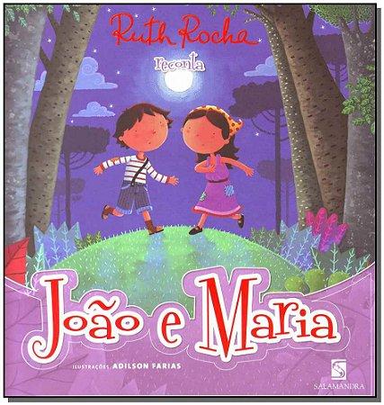João e Maria - Reconta