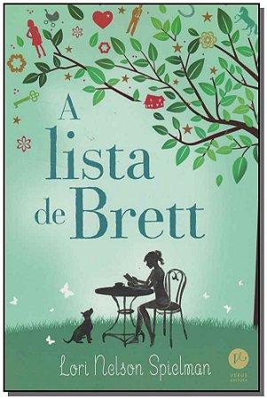 Lista de Brett, A
