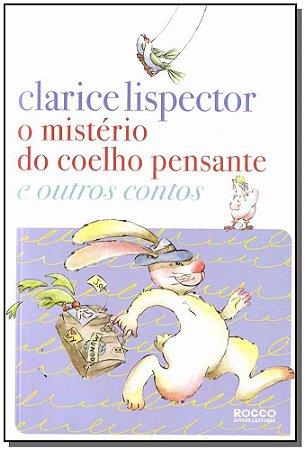 Mistério do Coelho Pensante e Outros Contos, O