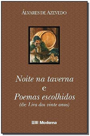 Noite na Taverna e Poemas Ed2