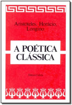 Poética Clássica,a