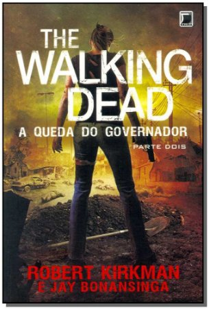 The Walking Dead - a Queda do Governador - Parte 2