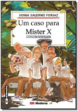 Um Caso Para Mister X