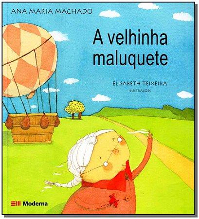 Velhinha Maluquete  2Ed/10