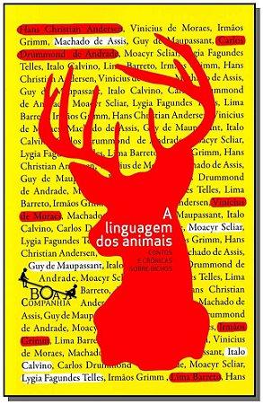 Linguagem dos Animais, a - Contos e Cronicas