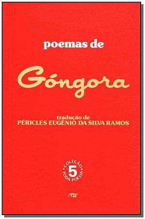 Poemas de Gongora