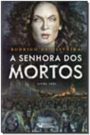 Senhora dos Mortos - Livro 3