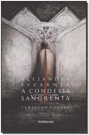 Condessa Sangrenta, A