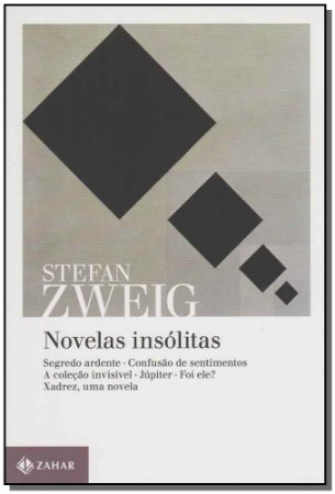 Novelas Insólitas