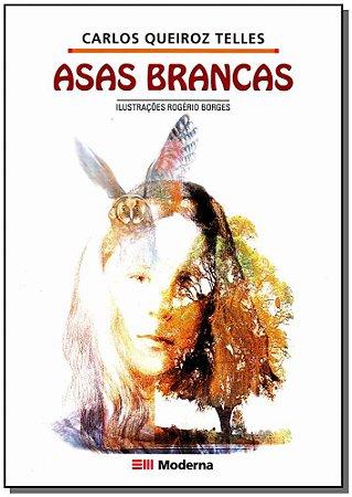 ASAS BRANCAS - COL.GIRASSOL