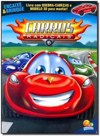 Carros Radicais