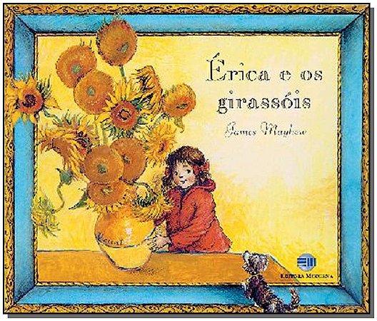 Erica e os Girassois