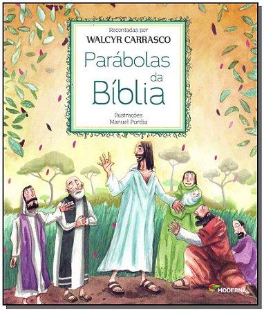 Parabolas da Biblia - 5987