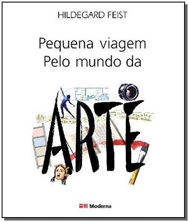 Pequena Viagem pelo Mundo Arte Ed2