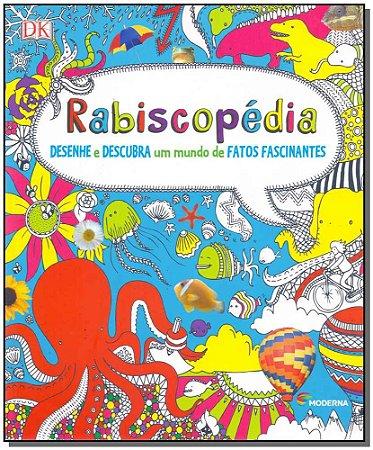 Rabiscopedia