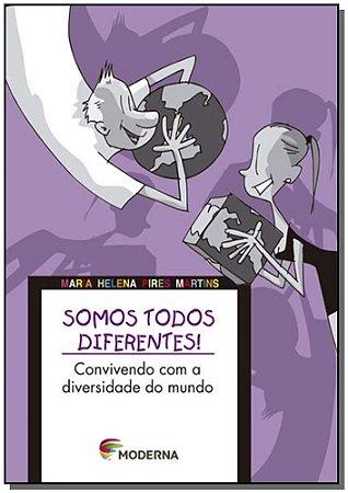 Somos Todos Diferentes