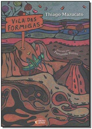 Vila das Formigas