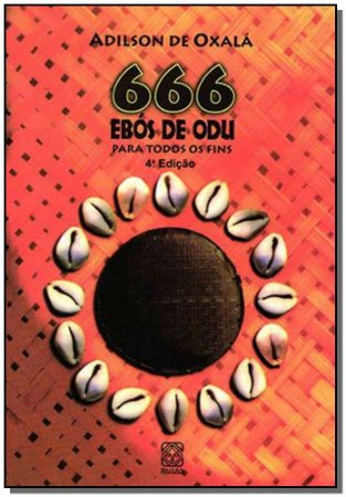 666 EBOS DE ODU PARA TODOS OS FINS