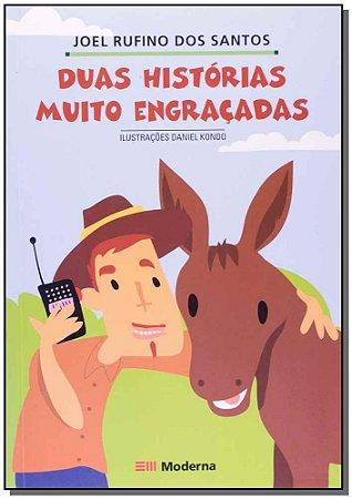 DUAS HISTORIAS MUITO ENGRACADAS