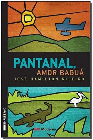 Pantanal Amor Bagua Ed2