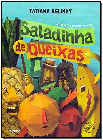 Saladinha de Queixas - 03Ed/17