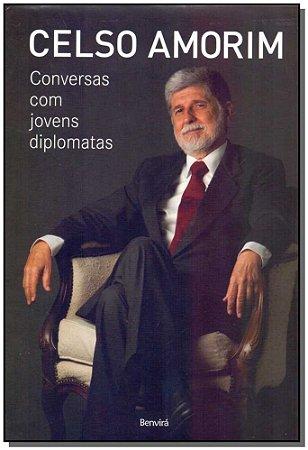 Conversas Com Jovens Diplomatas