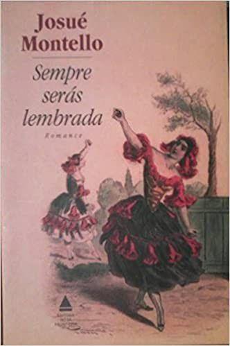 SEMPRE SERAS LEMBRADA