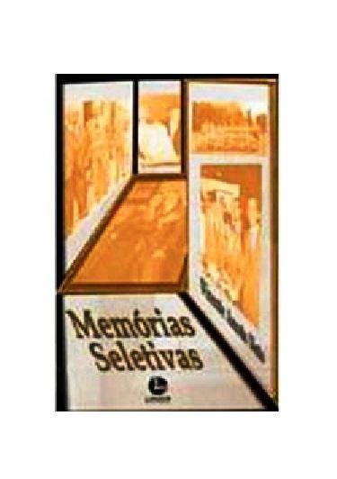 MEMORIAS  SELETIVAS