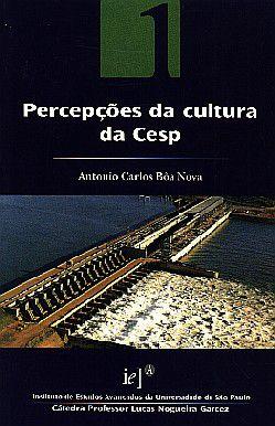 PERCEPCOES DA CULTURA DA CESP