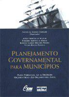 PLANEJAMENTO GOVERNAMENTAL PARA MUNICIPIOS