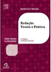 REDACAO - TEORIA E PRATICA - SERIE PROVAS E CONCURSOS