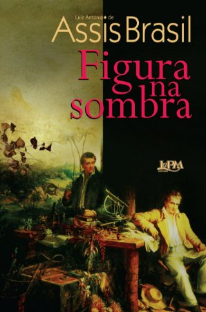 FIGURA NA SOMBRA