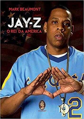 JAY-Z - O REI DA AMERICA