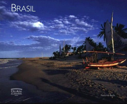 BRASIL FERNANDA BASTO