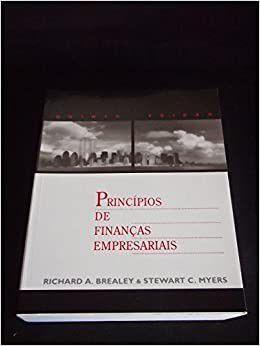 PRINC. DE FINANCAS EMPRESARIAIS