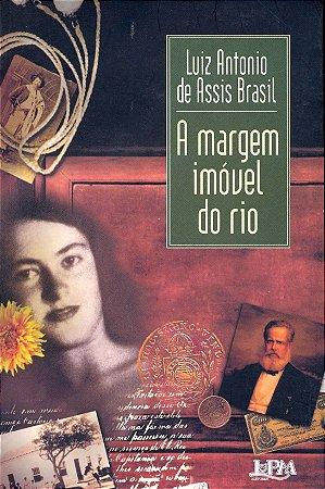 MARGEM IMOVEL DO RIO,  A
